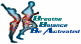 Breathe Balance Be Activated
